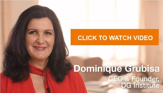 Dominique Grubisa - Unsung Business Heroes