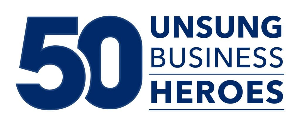50 Unsung Business Heroes